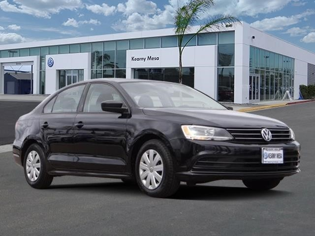 Pre-Owned 2016 Volkswagen Jetta Sedan 1.4T S w/Technology