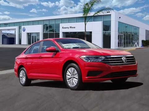 Find New Volkswagen Cars & SUVs for Sale in San Diego