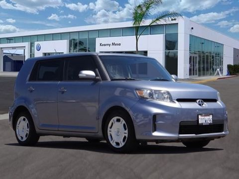 Pre-Owned 2012 Scion xB xB